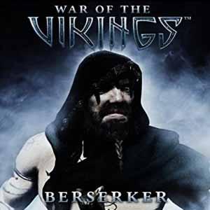 Acheter War of the Vikings Berserker Clé Cd Comparateur Prix