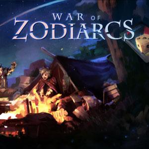 War of Zodiarcs