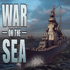 Acheter War on the Sea Clé CD Comparateur Prix