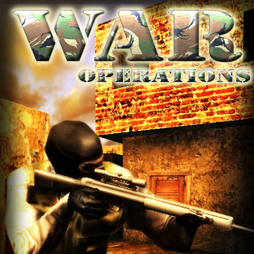 Acheter War Operations Clé Cd Comparateur Prix