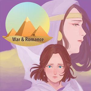 Acheter War & Romance Visual Novel Nintendo 3DS Comparateur Prix