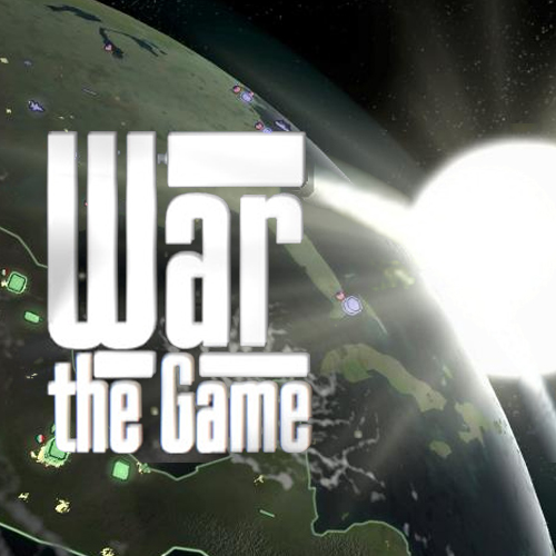 Acheter War The Game Clé Cd Comparateur Prix
