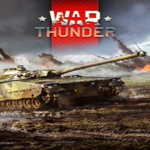 War Thunder CV 90105 TML Pack