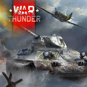 Acheter War Thunder Defenders Advanced Pack Clé Cd Comparateur Prix