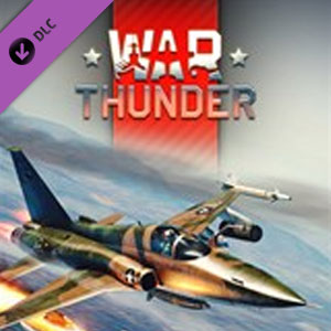 War Thunder F-5C Bundle