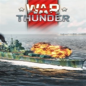 War Thunder IJN Mikuma