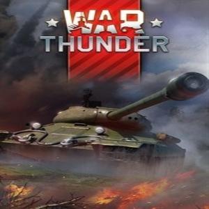 War Thunder IS 6 Pack