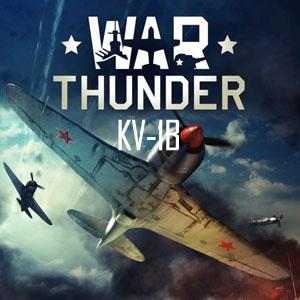 War Thunder KV-1B
