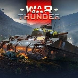 War Thunder M4A4 Sherman Pack