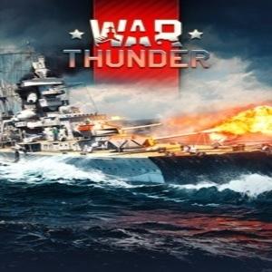 War Thunder Prinz Eugen Pack