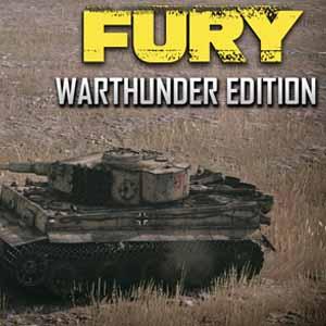 Acheter War Thunder Red Fury Clé Cd Comparateur Prix