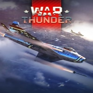 War Thunder Sabre Skyblazers Pack