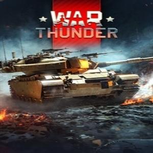 War Thunder Shot Kal Dalet Pack