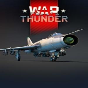 War Thunder Su-7BMK Pack