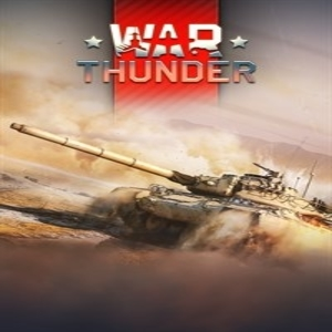 War Thunder Super AMX 30 Pack