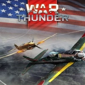 War Thunder USA Pacific Campaign Pack
