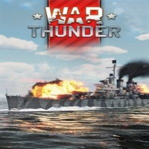 War Thunder USS Helena