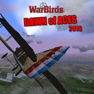 WarBirds Dawn of Aces