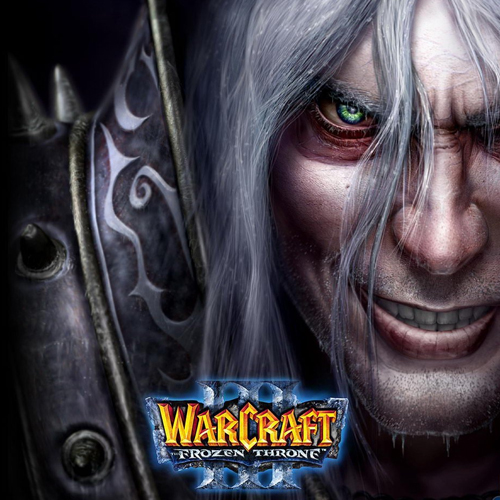 Acheter Warcraft 3 The Frozen Throne Clé Cd Comparateur Prix