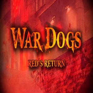 WarDogs Reds Return
