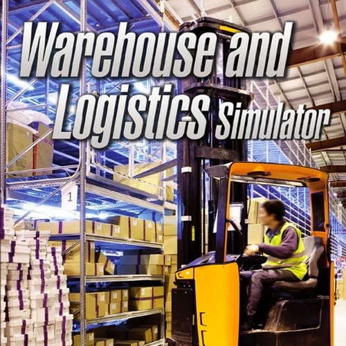 Acheter Warehouse and Logistics Simulator Cle Cd Comparateur Prix