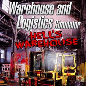 Acheter Warehouse and Logistics Simulator Hells Warehouse Clé Cd Comparateur Prix