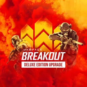 Warface Breakout Deluxe Edition Upgrade