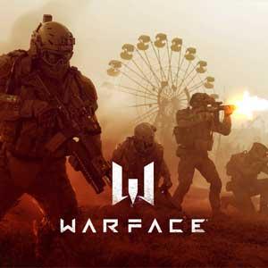 Acheter Warface PS4 Comparateur Prix