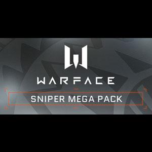 Warface Sniper Mega Pack