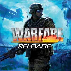Acheter Warfare Reloaded Clé Cd Comparateur Prix