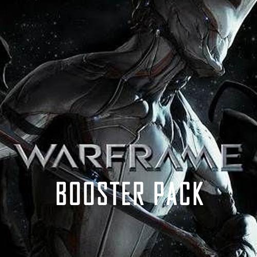 Acheter Warframe Booster Pack Clé Cd Comparateur Prix