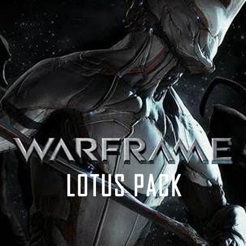 Acheter Warframe Lotus Pack Clé Cd Comparateur Prix