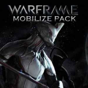 Acheter Warframe Mobilize Pack Clé Cd Comparateur Prix
