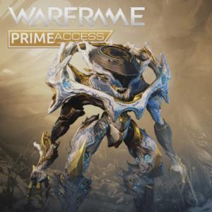 Warframe Nidus Prime Accessories Pack