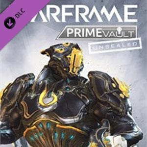 Warframe Prime Vault Rhino Prime Pack