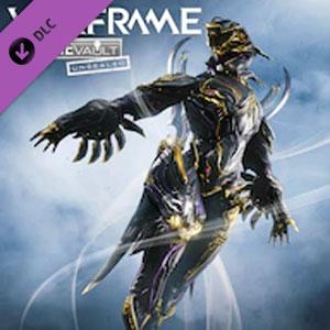 Warframe Prime Vault Zephyr Prime Pack
