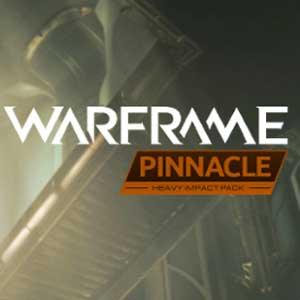 Warframe Retribution Pinnacle Pack