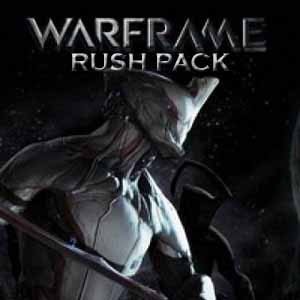 Warframe Rush Pack