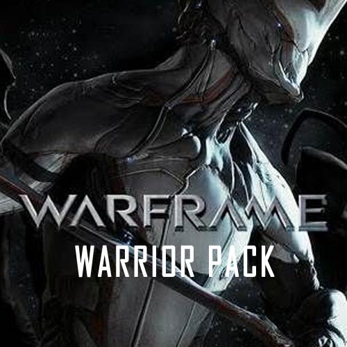 Acheter Warframe Warrior Pack Clé Cd Comparateur Prix