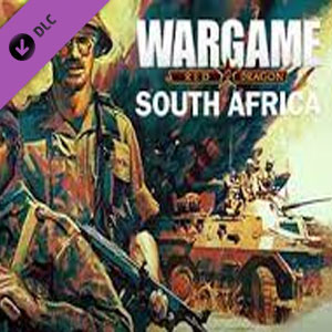 Wargame Red Dragon Nation Pack South Africa