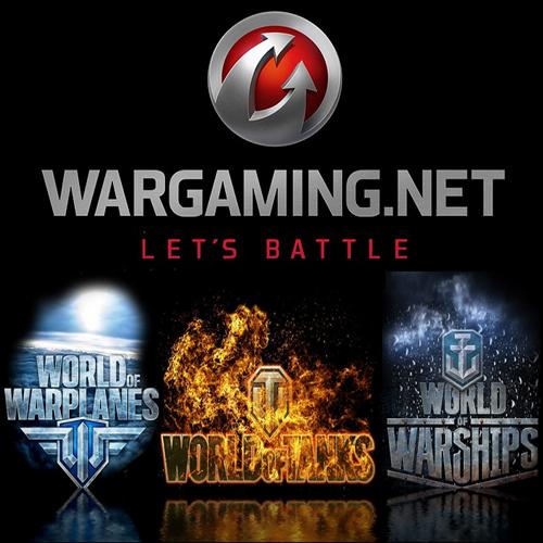 Acheter Wargaming 2500 Gold EU Gamecard Code Comparateur Prix