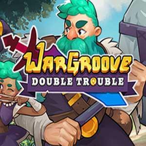 Acheter Wargroove Double Trouble Clé CD Comparateur Prix
