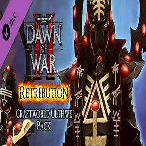 Warhammer 40 000 Dawn of War 2 Retribution Ulthwe Wargear DLC