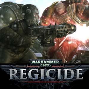 Acheter Warhammer 40 000 Regicide Clé Cd Comparateur Prix