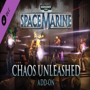 Warhammer 40 000 Space Marine Chaos Unleashed Map Pack
