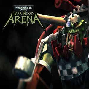 Warhammer 40000 Dark Nexus Arena