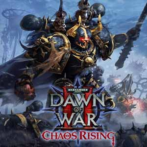 Acheter Warhammer 40000 Dawn of War 2 Chaos Rising Clé Cd Comparateur Prix
