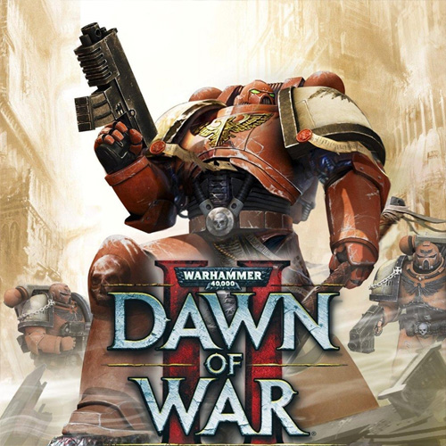Warhammer 40,000 Dawn of War 2 Master