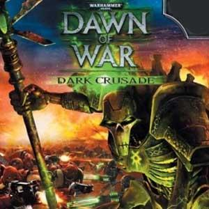Acheter Warhammer 40000 Dawn of War Dark Crusade Clé Cd Comparateur Prix