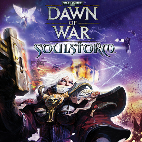 Acheter Warhammer 40000 Dawn Of War Soulstorm Cle Cd Comparateur Prix